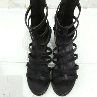 Gladiator Shoes By Bowbow Shoes