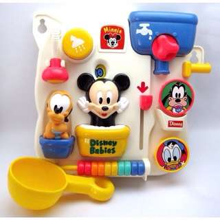 Mickey Educational Toy