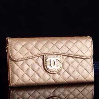 Chanel Classic Bag Phone Cover For iPhone