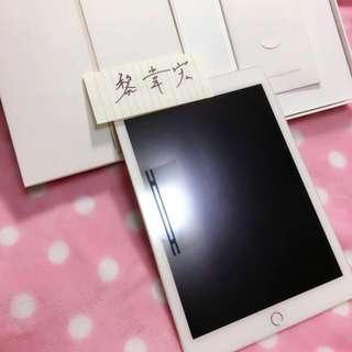Ipad Air 2 WI-Fi 16G 玫瑰金