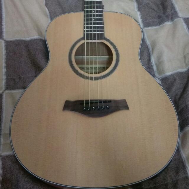 36吋旅行吉他 電木吉他