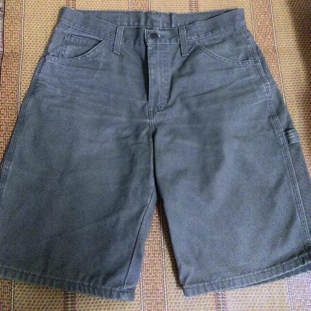 五分牛仔褲 #兩百元短褲