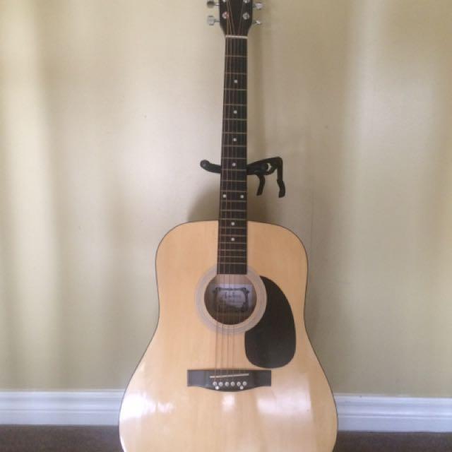 Academy Acoustic Guitar