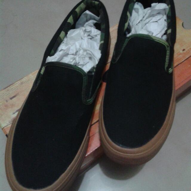 ACCEL Shoes!