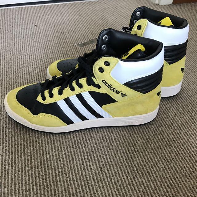 Adidas Originals Pro Conference Hi