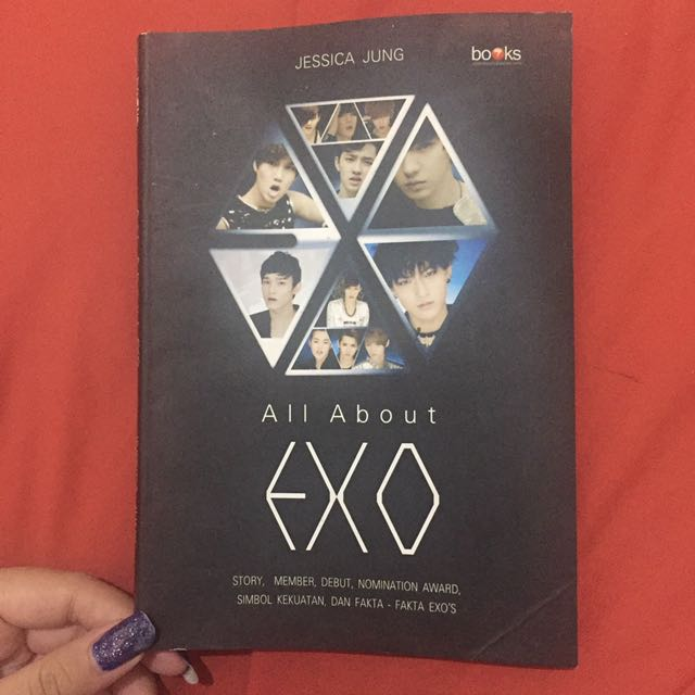 All About EXO