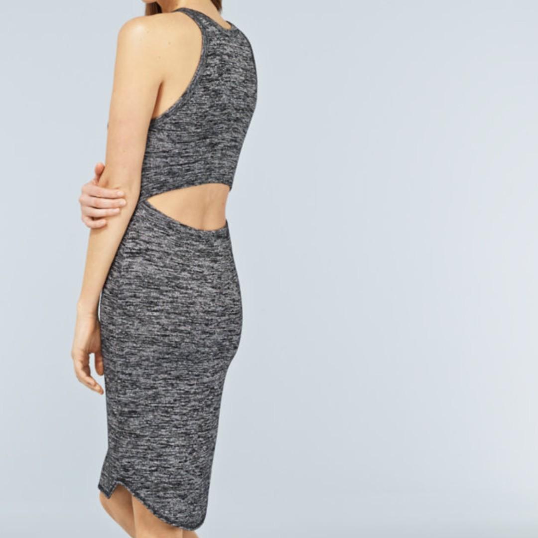Aritzia Yasmin Dress