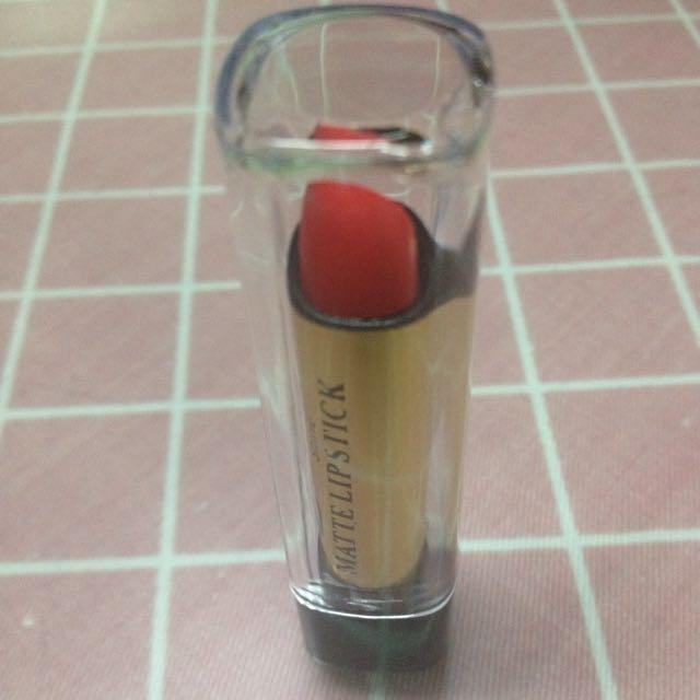 Ashley Matte Lipstick #7
