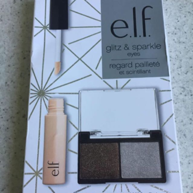 Authentic Elf Primer Kit