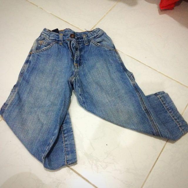 Baby Gap Maong Pants