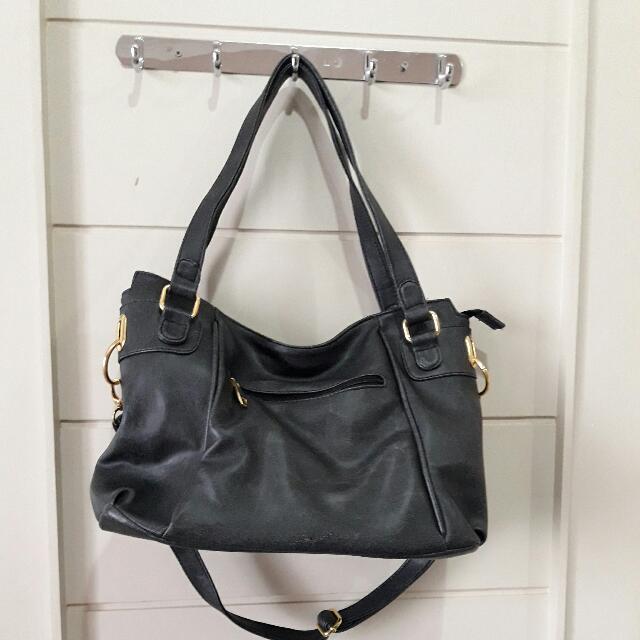 Bag Hitam