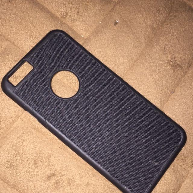 Black Original Case