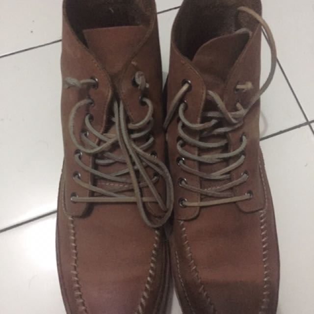 BNV Boots