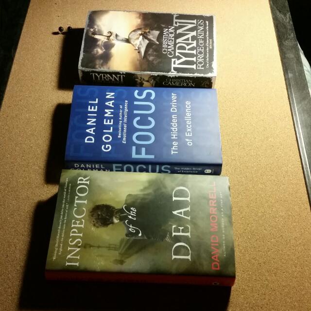 Books By Amazing Authors