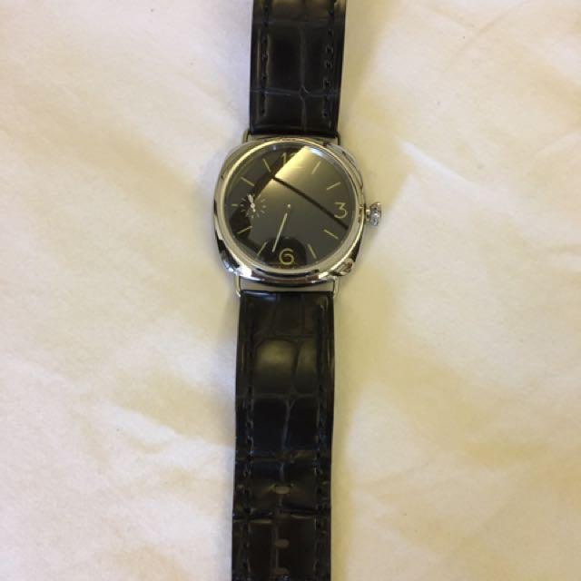 Class A Panerai Large Watch