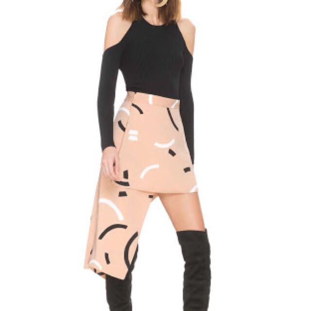 Cmeo Skirt