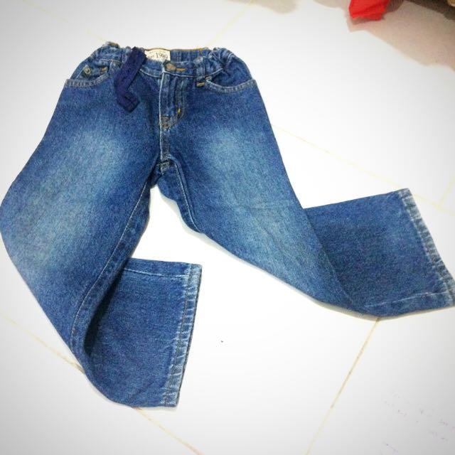 Est. 1989 Maong Pants