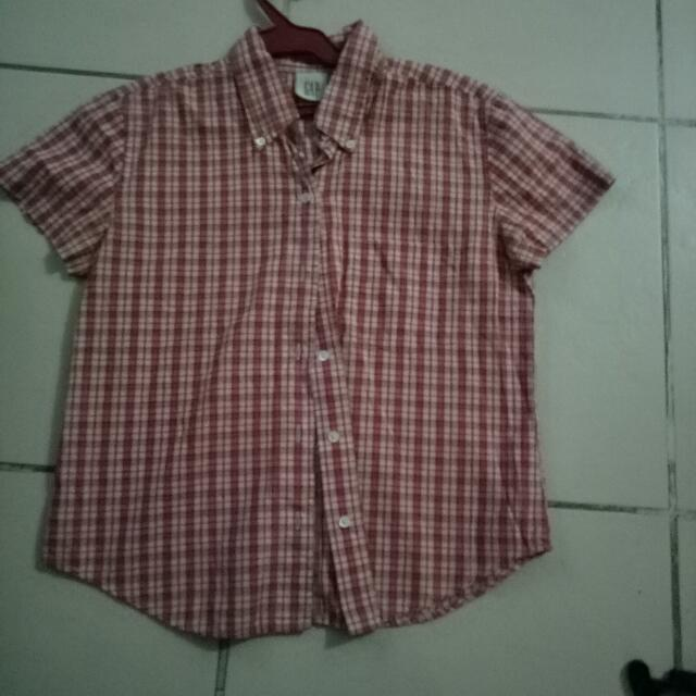 Gap polo (med size)