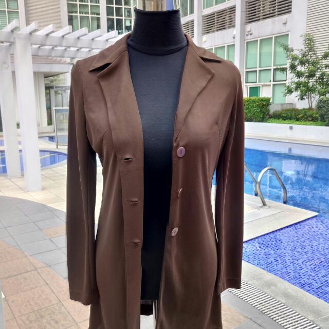 Giordano Women's Jacket