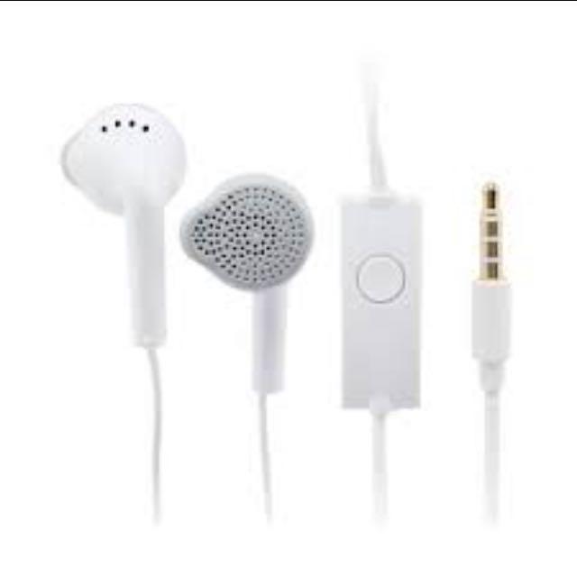 Headset Samsung Original