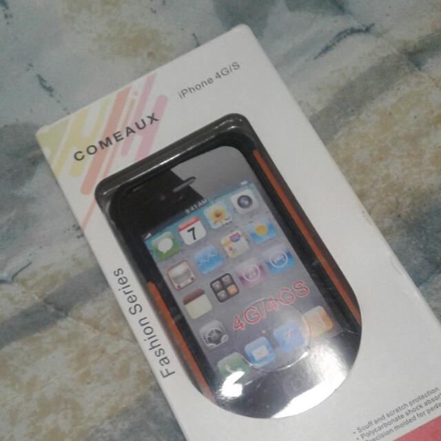 IPhone 4G Case