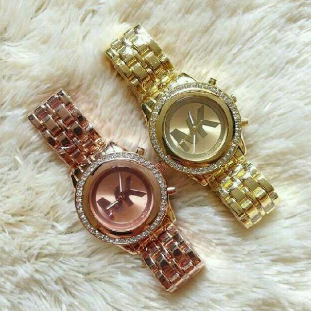 jam tangan MK