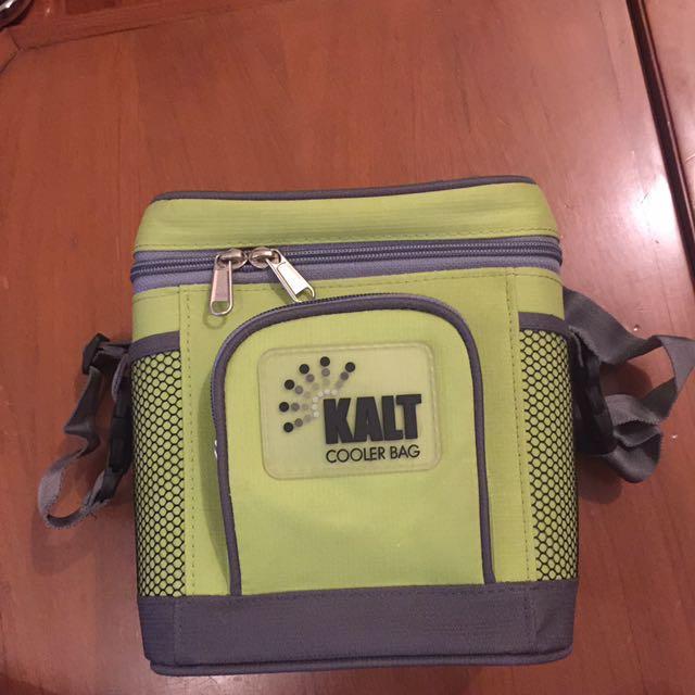 Kalt Cooler Bag