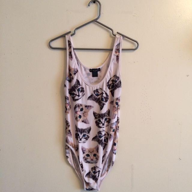 Kitty Swimsuit