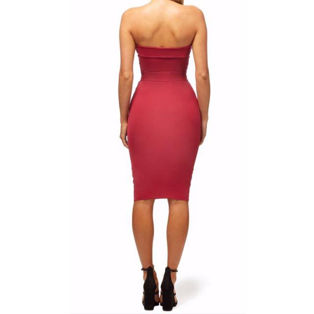 Kookai Oakley Dress - Size 1