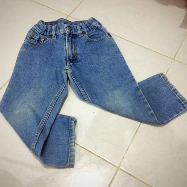 Levi's Maong Pants
