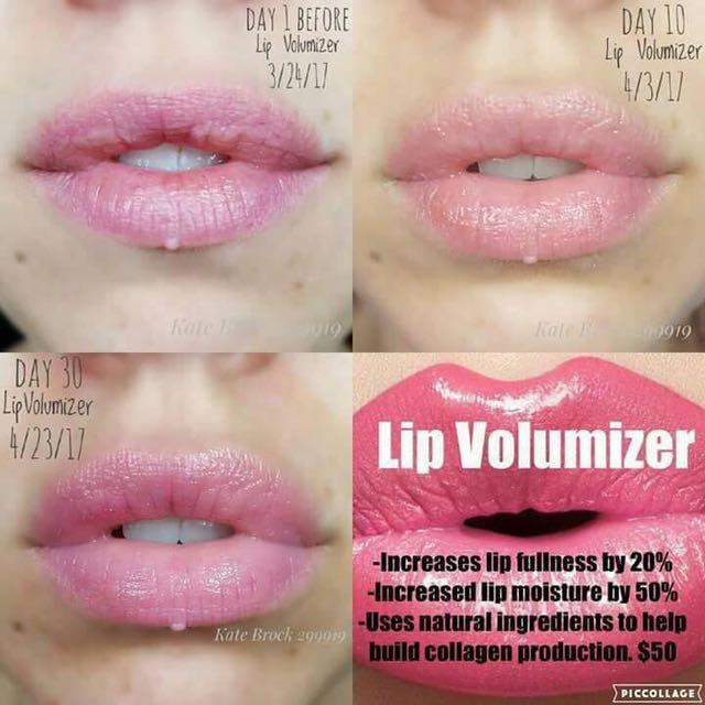 Lip Volumizer