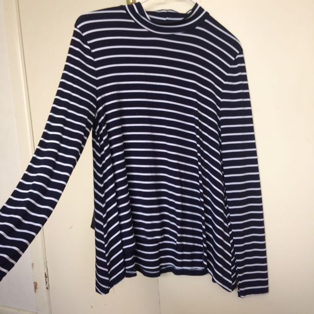 Long Sleeve Top (Mirrou)