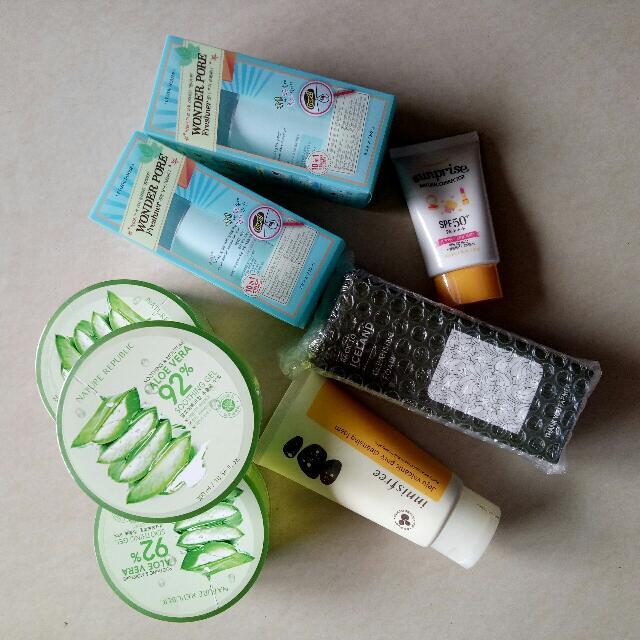 Makeup Korea
