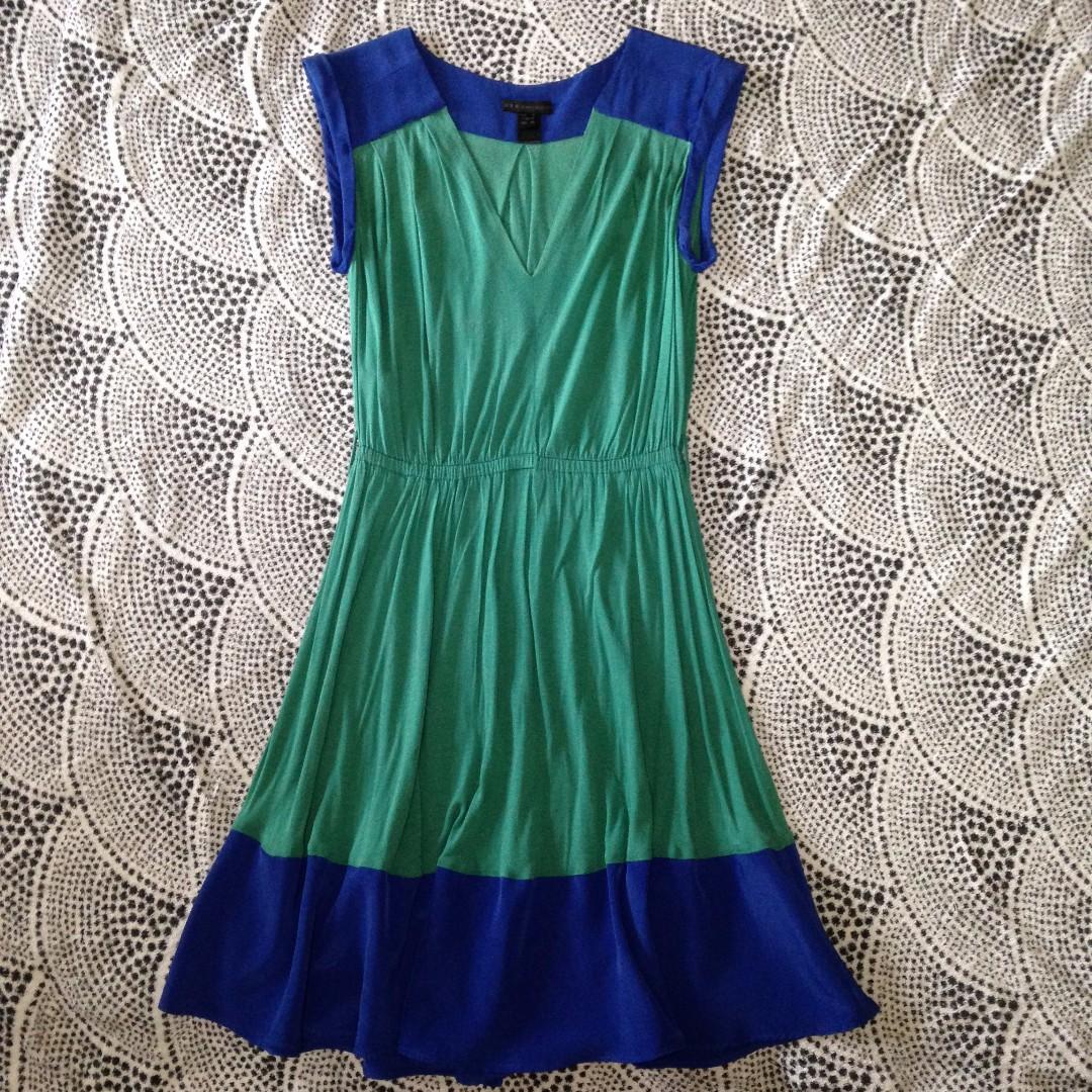 MANGO - Midi Dress