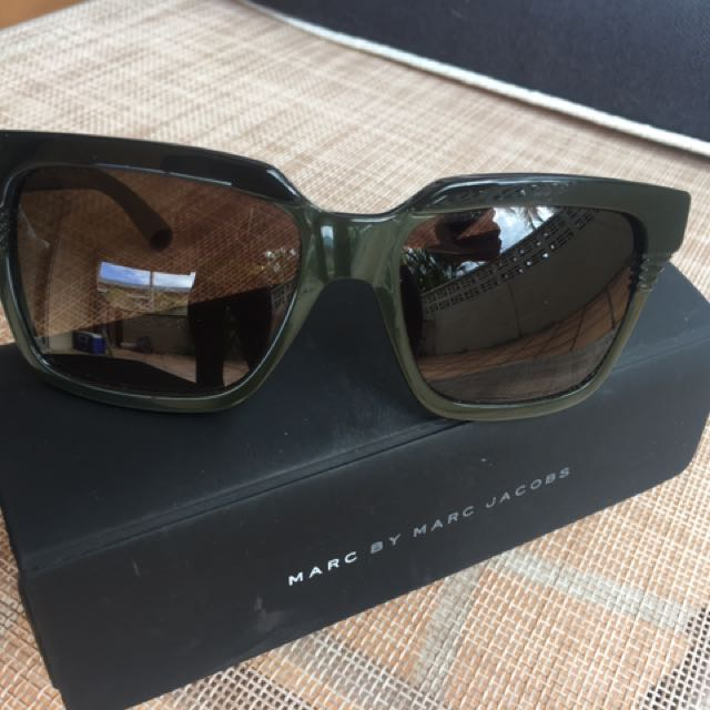 Marc jacobs Sunglasses - Authentic. Purchased In Europe