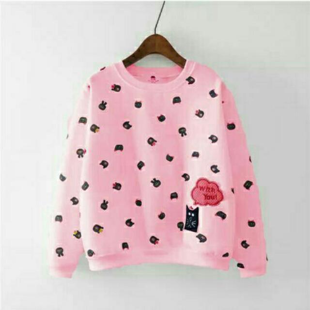 MC-Sweater Catty
