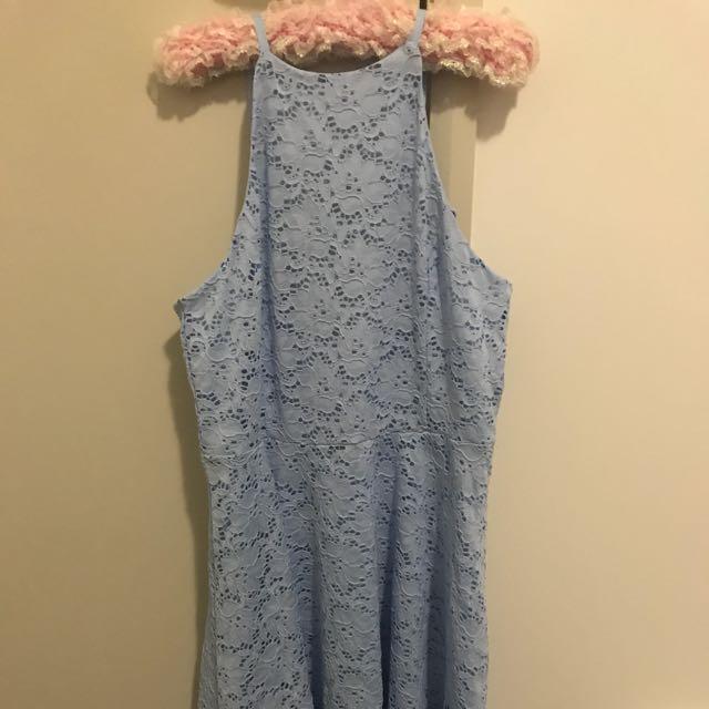Miss Shop Size 8 Dress