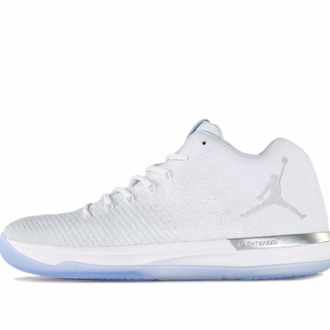 super popular 5e998 9261c Nike air jordan low pure money men fashion footwear on carousell jpg  1080x1080 Jordan 31