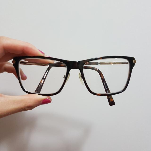 Osirius Glasses