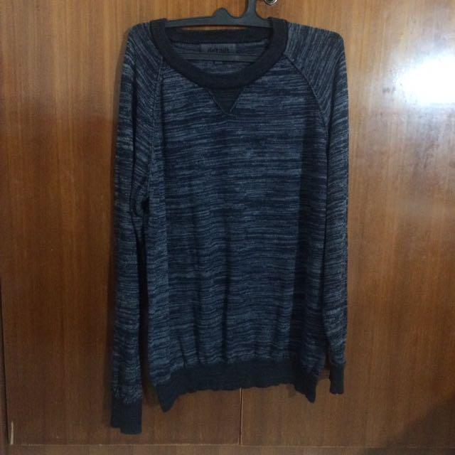 Oversized Sweater - REPRICE