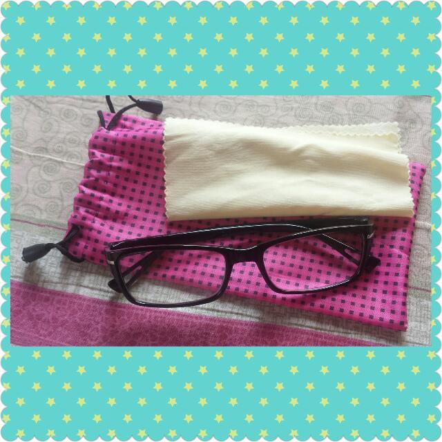 PC TV Anti-radiation Non Prescription Eyeglasses