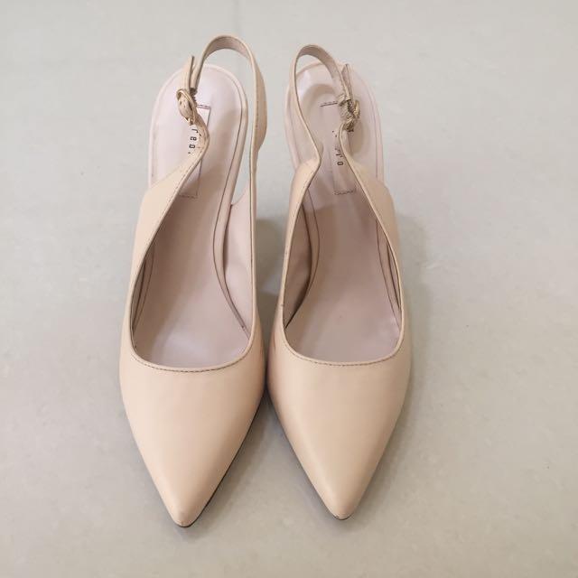 Pedro Women Shoes - Cream