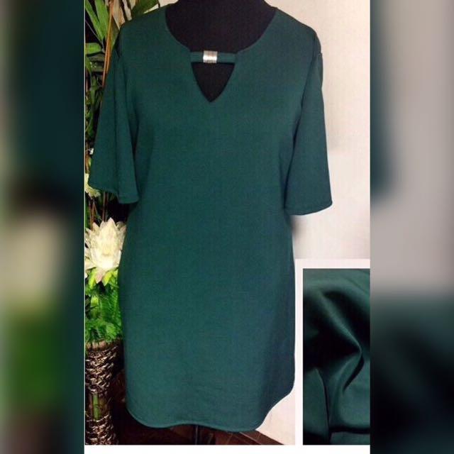 Plussize Dress