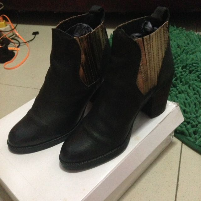 Promod Boots Authentic