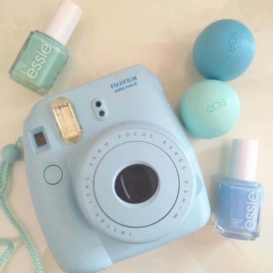 SALE Instax Mini 8 Fujifilm SALE !