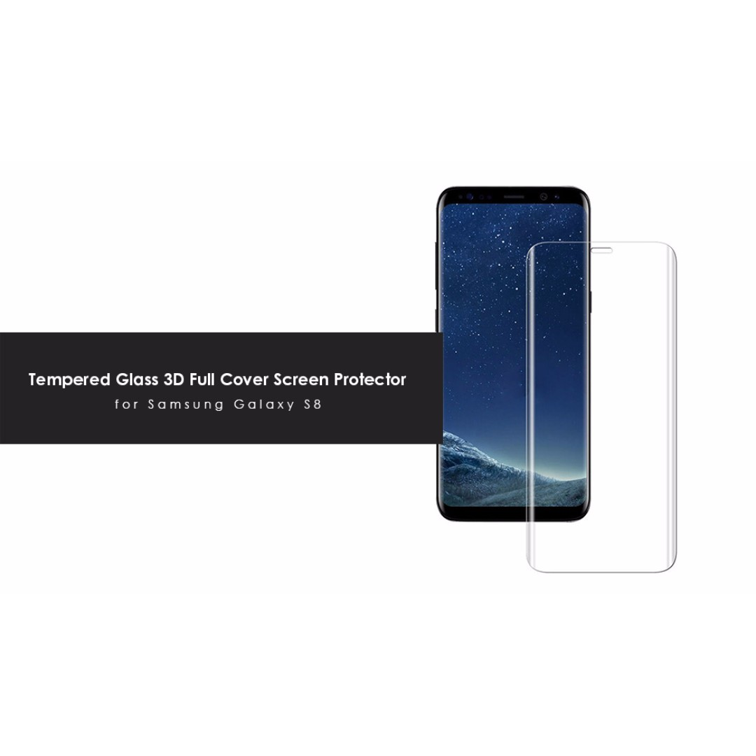 purchase cheap 9ab3c cf132 Samsung S8 S8 PLUS Best Suit Screen Protector