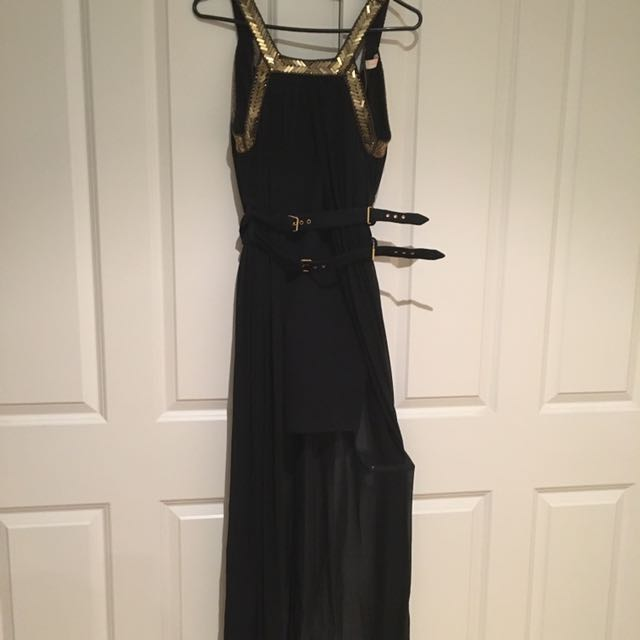 Sass And Bide Dress Size 6-8