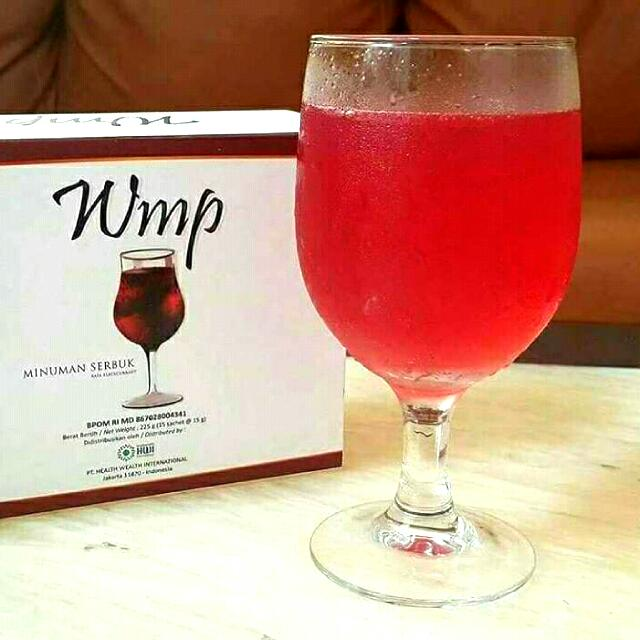WMP Slimming Juice (Best Seller)