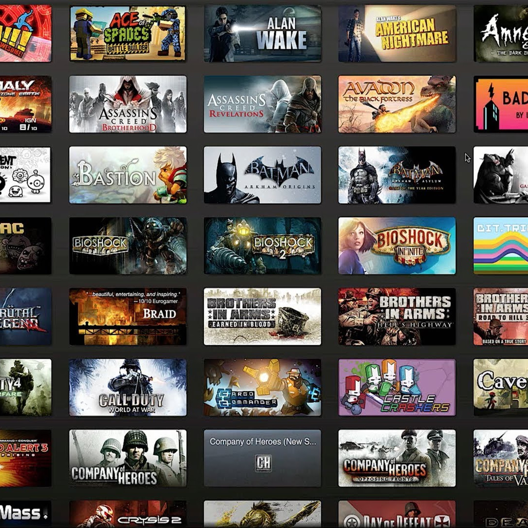 steam origin uplay games sale up to 90 off toys games