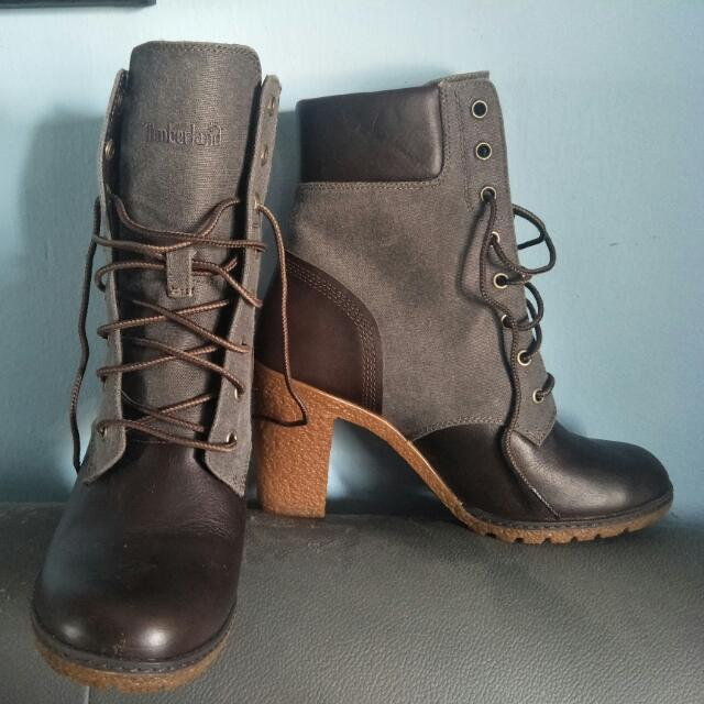 2744276df05f Reduced Price  Timberland 6  Glancy
